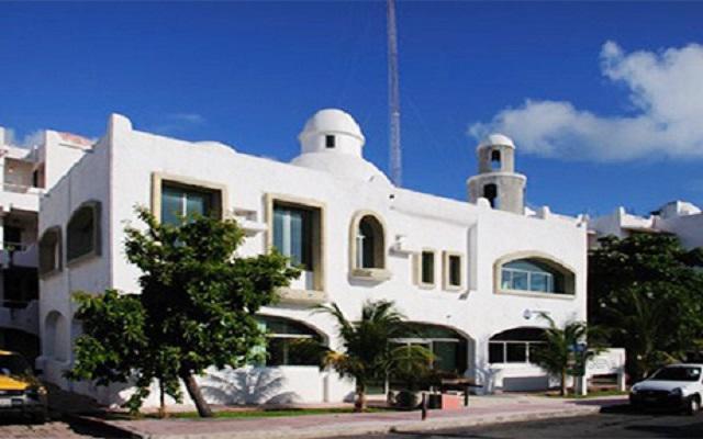 Hotel Green 16 en Zona Hotelera Laguna