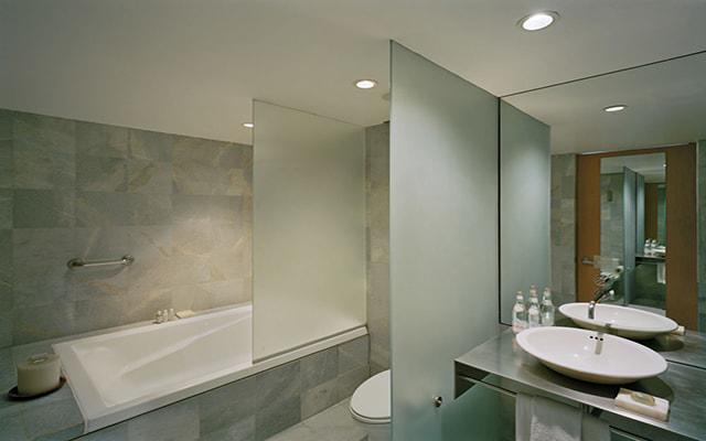 Hotel Habita, amenidades de calidad