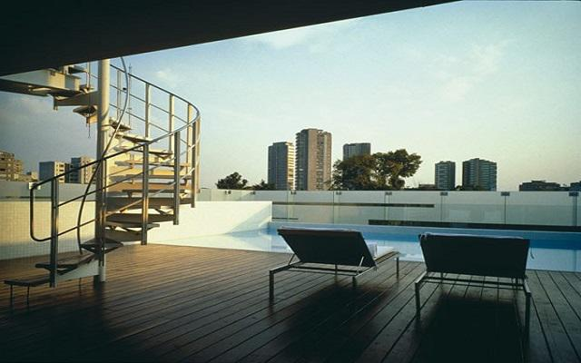 Hotel Habita, espacios ideales para tu descanso