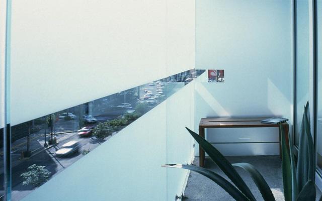Hotel Habita, luminosas habitaciones
