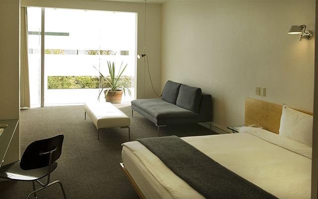 Hotel Habita, espacios diseñados para tu descanso