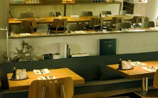 Hotel Habita, confort y elegancia en cada ambiente