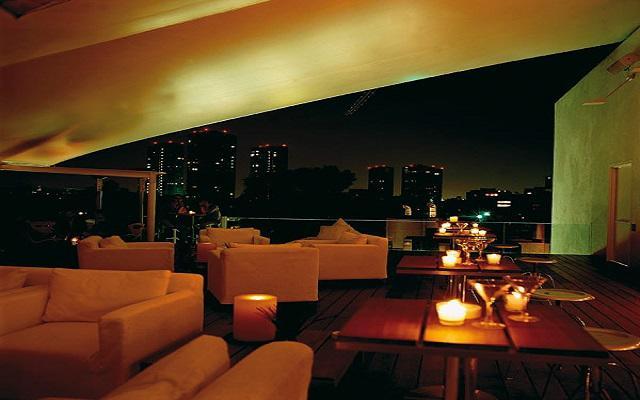 Hotel Habita, lujo y confort en cada sitio