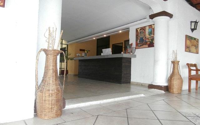 Hotel Hacienda Cancún, atención personalizada desde el inicio de tu estancia