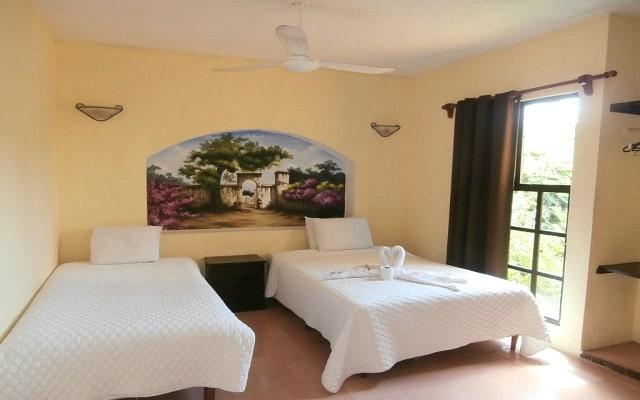 Hotel Hacienda Cancún, espacios diseñados para tu descanso