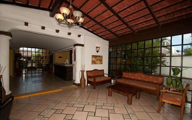 Hotel Hacienda Cancún, servicio de calidad