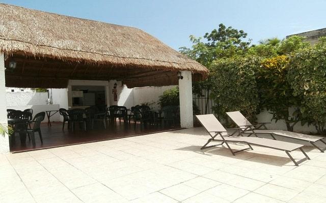 Hotel Hacienda Cancún, confort en cada sitio