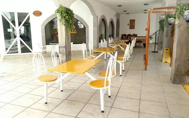 Hotel Hacienda de Castilla, confort en cada sitio