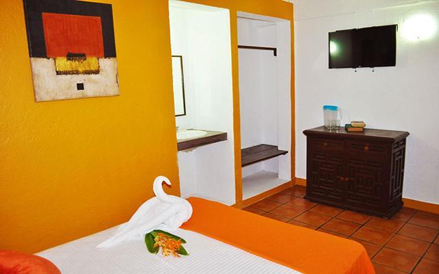 Hacienda de Vallarta Centro, comodidad y confort en sus habitaciones