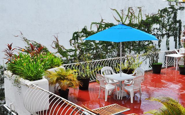 Hacienda de Vallarta Centro, sitios agradables
