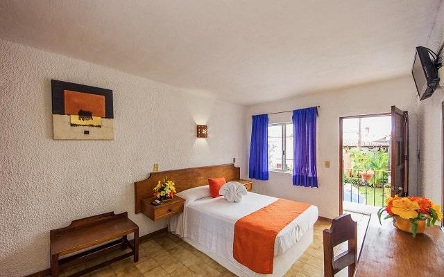 Hotel Hacienda de Vallarta Las Glorias, espacios diseñados para tu descanso