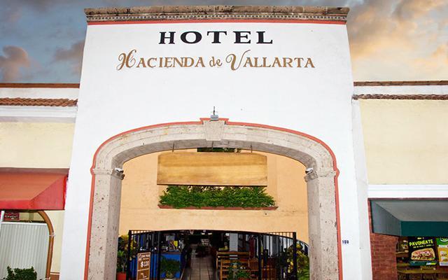 Hacienda de Vallarta Las Glorias, buena ubicación