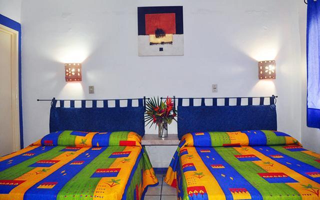 Hacienda de Vallarta Las Glorias, habitaciones bien equipadas
