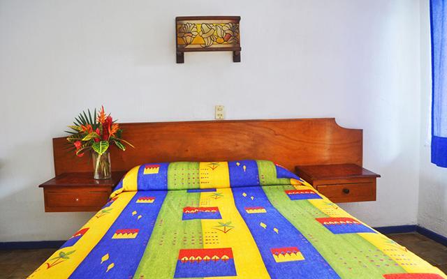 Hacienda de Vallarta Las Glorias, cómodas habitaciones