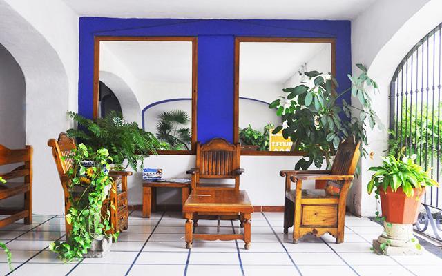 Hacienda de Vallarta Las Glorias, espacios únicos
