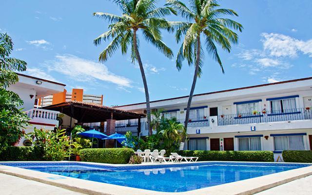 Hacienda de Vallarta Las Glorias en Zona Hotelera