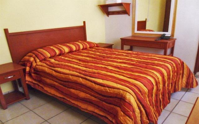 Te ofrece habitaciones ideales para grupos y familias