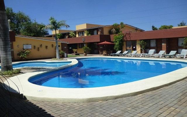 Hotel Hacienda La Noria