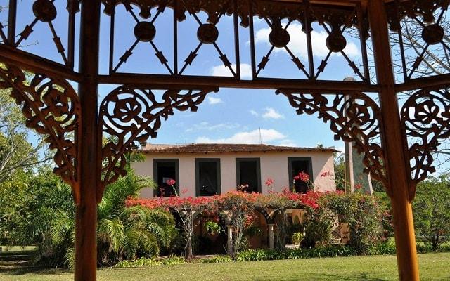 Hotel Hacienda San Francisco Tzacalha en Dzidzantún