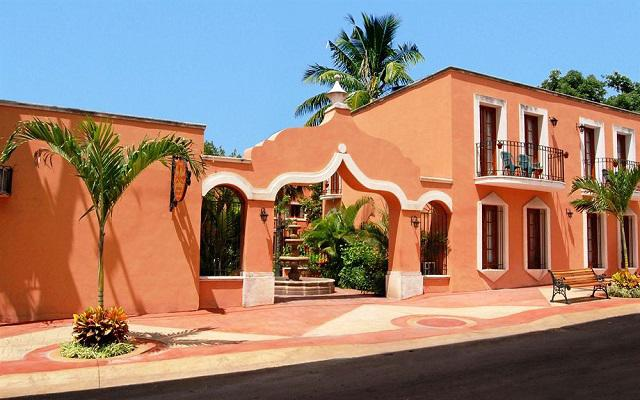 Hacienda San Miguel Cozumel en Cozumel Centro