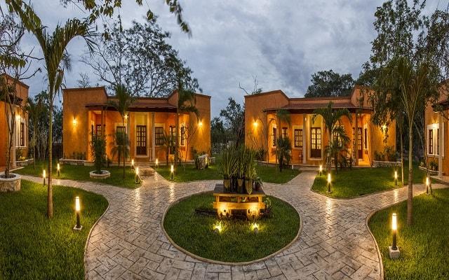 Hotel Hacienda Santa Cruz