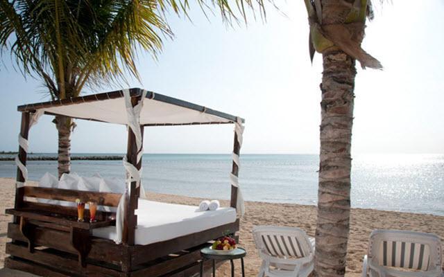 Playa Hotel Hacienda Tres Ríos