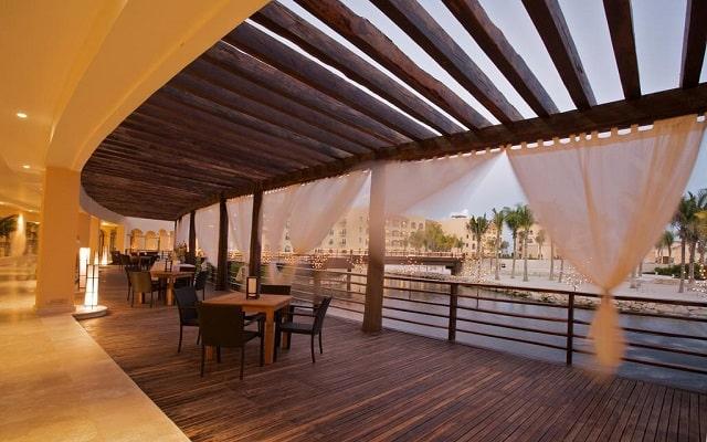 Hotel Hacienda Tres Ríos, confort en cada sitio