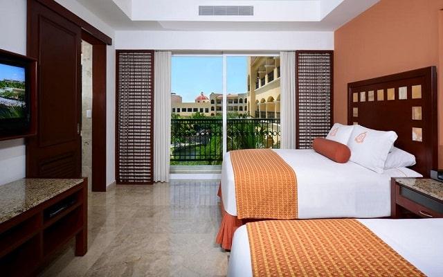 Hotel Hacienda Tres Ríos, espacios diseñados par tu descanso