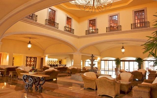 Hotel Hacienda Tres Ríos, atención personalizada desde el inicio de tu estancia