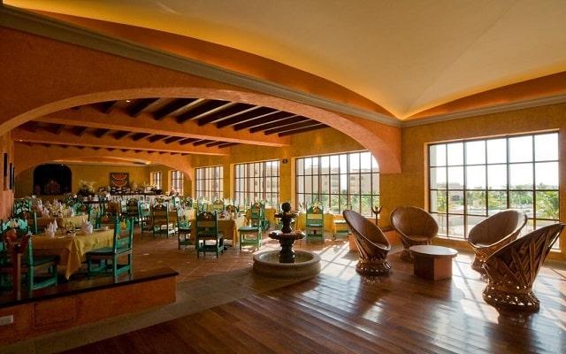 Hotel Hacienda Tres Ríos, escenario ideal para tus alimentos