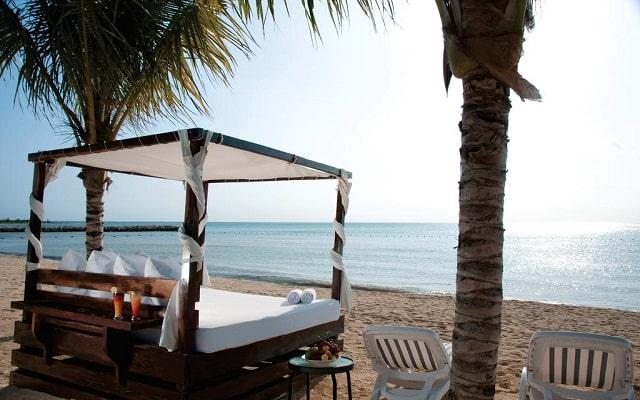 Hotel Hacienda Tres Ríos, disfruta la playa