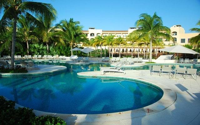 Hotel Hacienda Tres Ríos, buen servicio