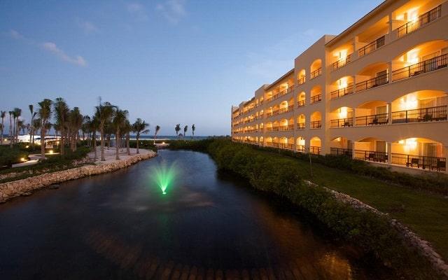 Hotel Hacienda Tres Ríos, cómodas instalaciones