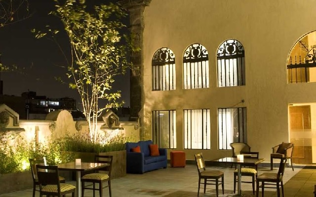 Hotel Hampton Inn and Suites Ciudad de México Centro Histórico, sitio ideal para relajarte
