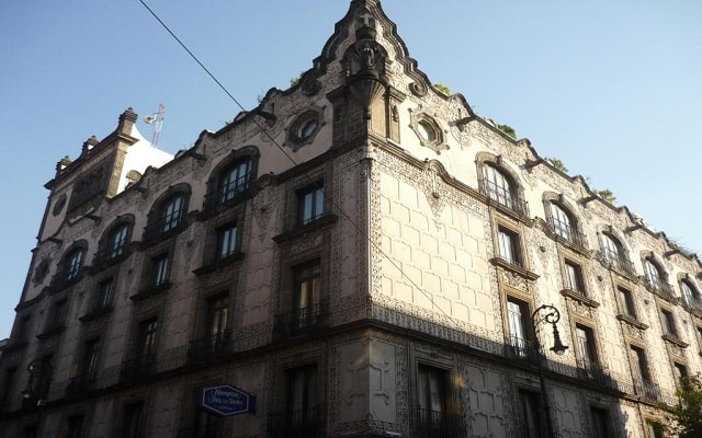 Hotel Hampton Inn and Suites Ciudad de México Centro Histórico en Zócalo / Centro Histórico