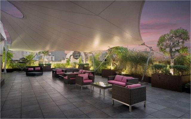 Hotel Hampton Inn and Suites Ciudad de México Centro Histórico, escenarios fascinantes