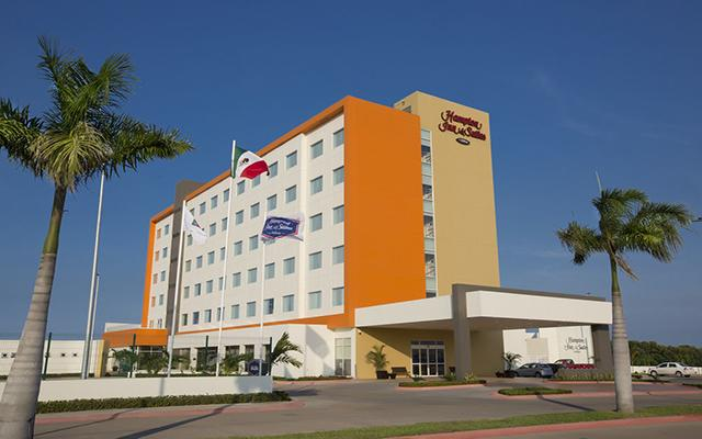 Hampton Inn and Suites Paraíso en Paraíso