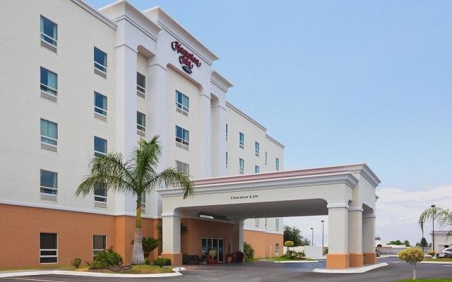 Hotel Hampton Inn By Hilton Ciudad Victoria en Ciudad Victoria