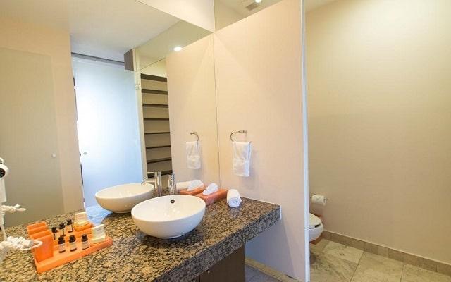 Hotel HauSuites, amenidades de calidad