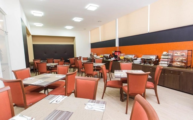 Hotel HauSuites, escenario ideal para tus alimentos