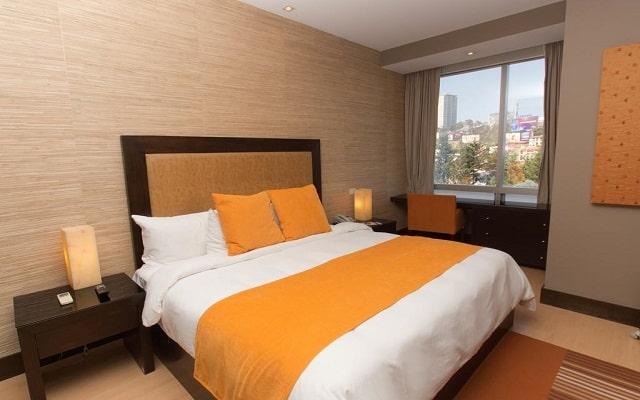 Hotel HauSuites, ambientes únicos para tu descanso
