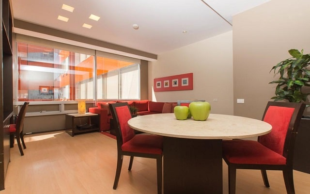 Hotel HauSuites, cuenta con suites tipo departamentos