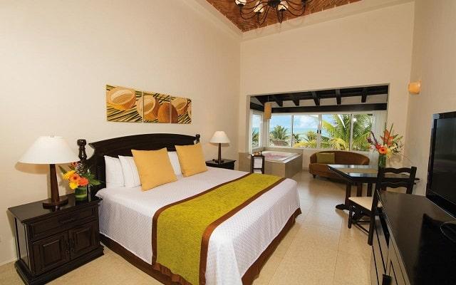 Hotel Hidden Beach Resort Au Naturel, by Karisma, habitaciones cómodas