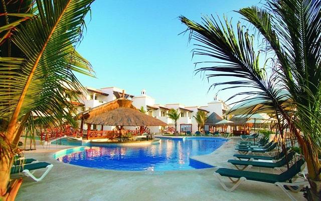 Hotel Hidden Beach Resort Au Naturel, by Karisma, aprovecha cada instante