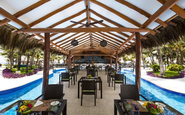 Hotel Hidden Beach Resort Au Naturel, by Karisma, escenarios fascinantes