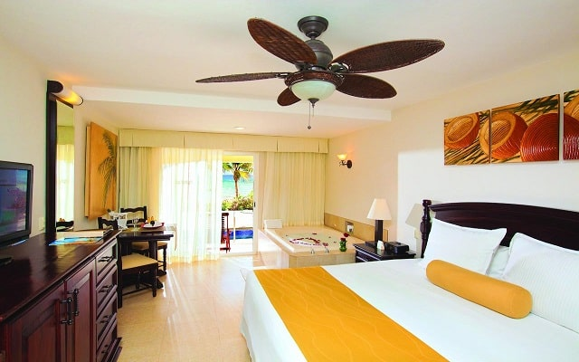Hotel Hidden Beach Resort Au Naturel, by Karisma, habitaciones bien equipadas