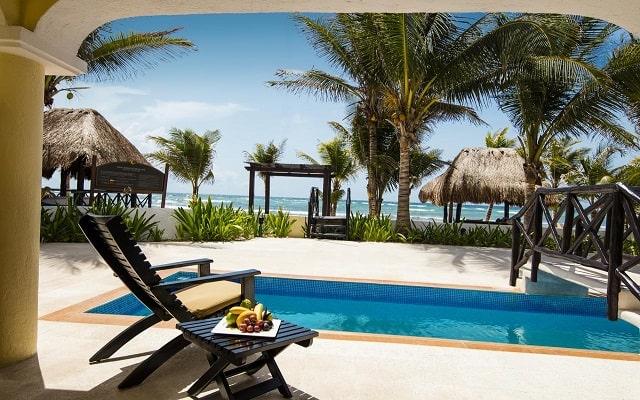 Hotel Hidden Beach Resort Au Naturel, by Karisma, aprovecha al máximo tu estancia