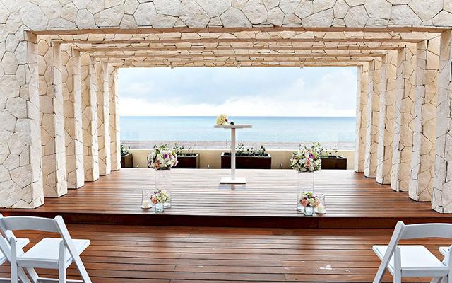 Hotel Hideaway at Royalton Riviera Cancún Sólo Adultos, tu boda como la imaginaste