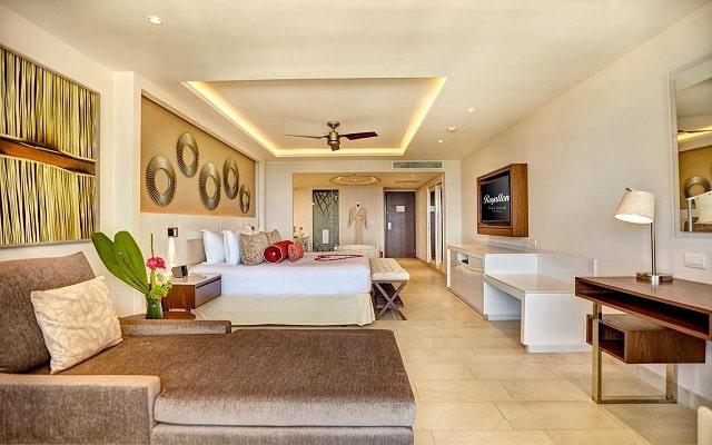 Hotel Hideaway at Royalton Riviera Cancún Sólo Adultos, lujo y diseño