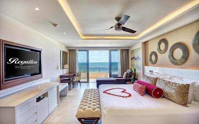 Hotel Hideaway at Royalton Riviera Cancún Sólo Adultos, tu luna de miel como la imaginaste